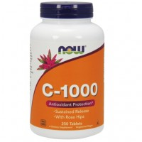 C-1000 Sustained Release - 250 Tablets