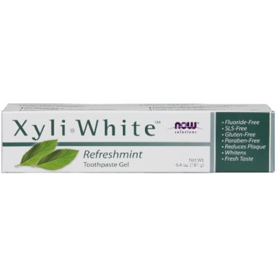 XyliWhite™ Refreshmint Toothpaste Gel (181 g)