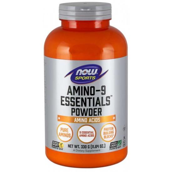 Amino-9 Essentials™ Powder 330 g