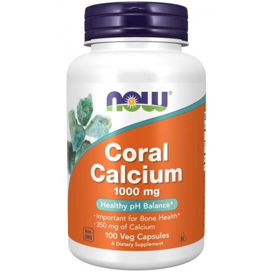 Coral Calcium 1000 mg - 100 Vcaps®