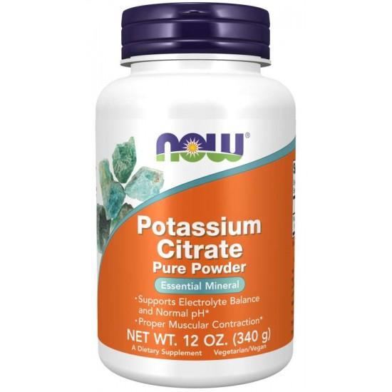 Potassium Citrate / Kálium-Citrát/ Por 340 g