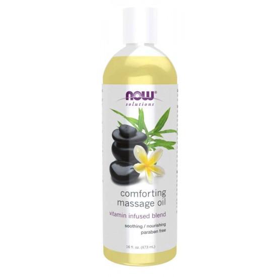 Comforting Massage Oil  473 ml