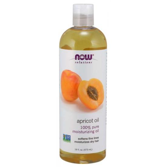 Apricot Kernel Oil (sárgabarack-mag olaj)  473 ml