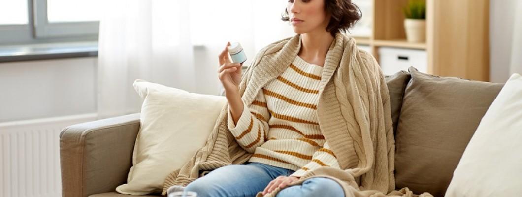 Előzze meg az influenzát vitaminokkal!