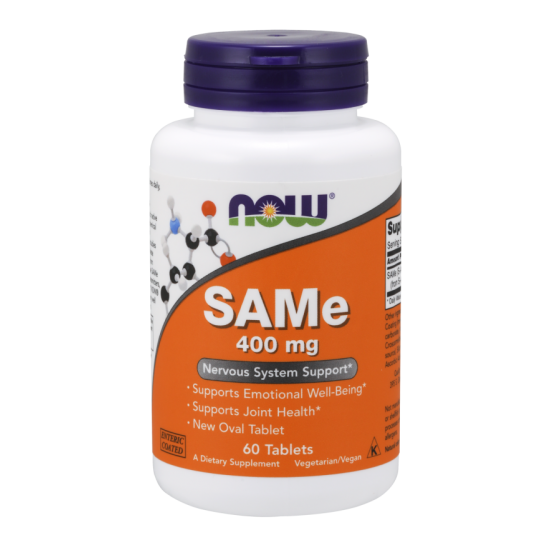 SAMe 400 mg 60 Tablets