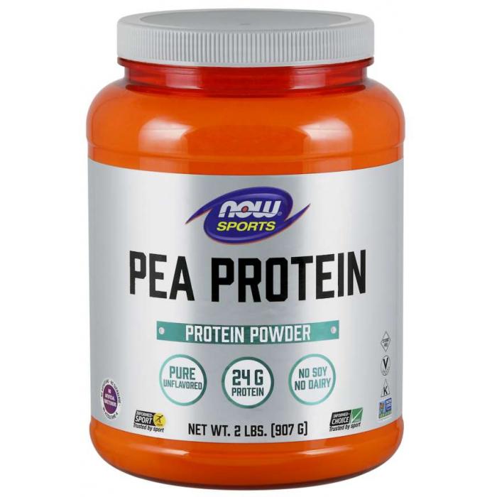 Pea Protein (borsó protein) 910gr