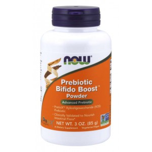 Prebiotic Bifido Boost™ Powder 3 oz. (85 g)