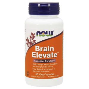 Brain Elevate™ 60 Veg Capsules