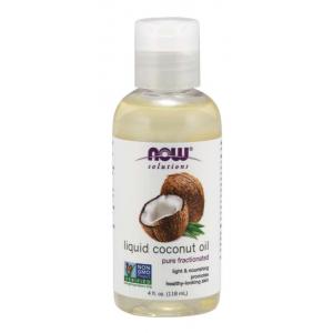 Liquid Coconut Oil ( 118 ml )