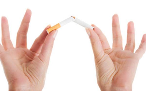 4 hónap telt el azóta, hogy leszoktam a dohányzásról