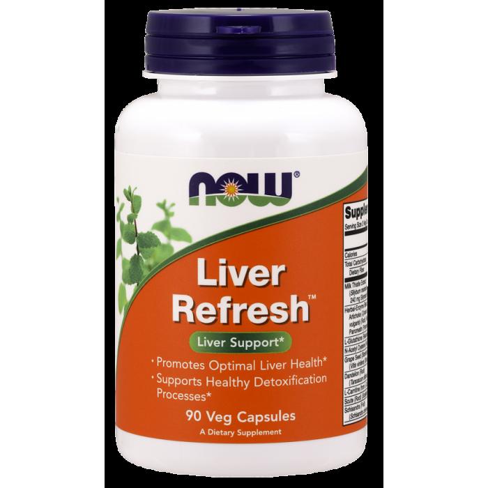 Liver Refresh™  90 Veg Capsules