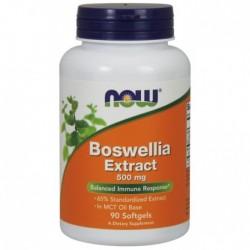 Boswellia Extract bővebben
