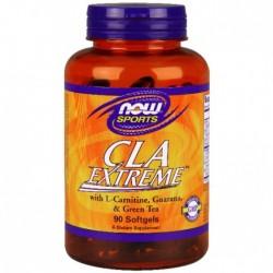CLA Extreme: új dimenzió a fogyásban