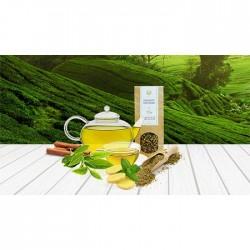 Fogyasztó tea elkészítése