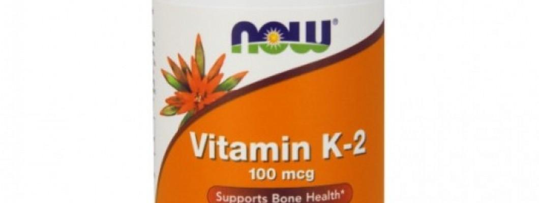 K-2 Vitamin