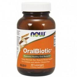 OralBiotic: megoldás a szájszagra