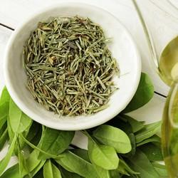 A zöld tea előnyös élettani tulajdonságai